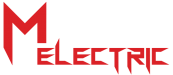 M-Electric Logo